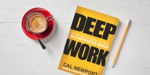 Learn deep work strategies to improve your focus