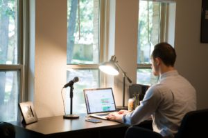 increase your productivity working from home
