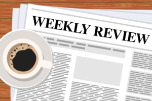 10X your productivity with an hour of weekly review